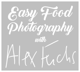 Easy Food Photography